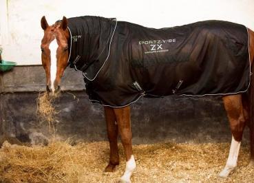 Horseware; Sportz-Vibe® ZX Horse Rug - kabellos