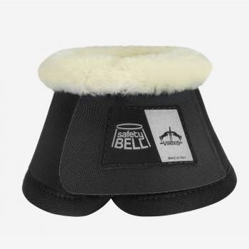 Veredus; Safety-Bell Light - Save the Sheep - schwarz