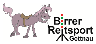 Reitsport Birrer-Logo