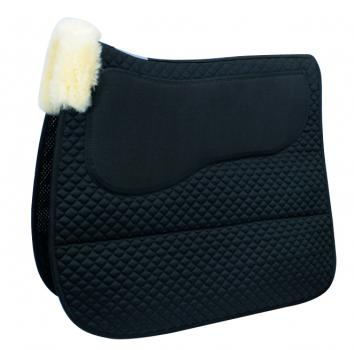 EQuest; cotton. Grip Pad - schwarz