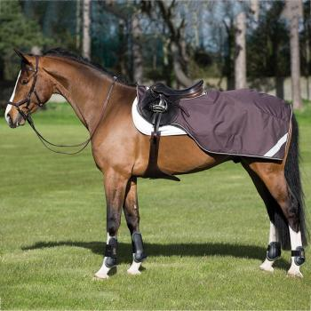 Horseware; AMIGO Competition Sheet - brown