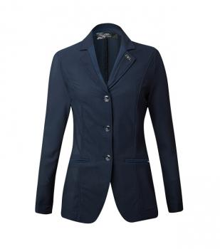 Alessandro Albanese; Ladies Motion Lite Jacket - navy