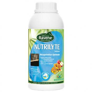 Ravene; Nutrilyle Solution  - 500ml